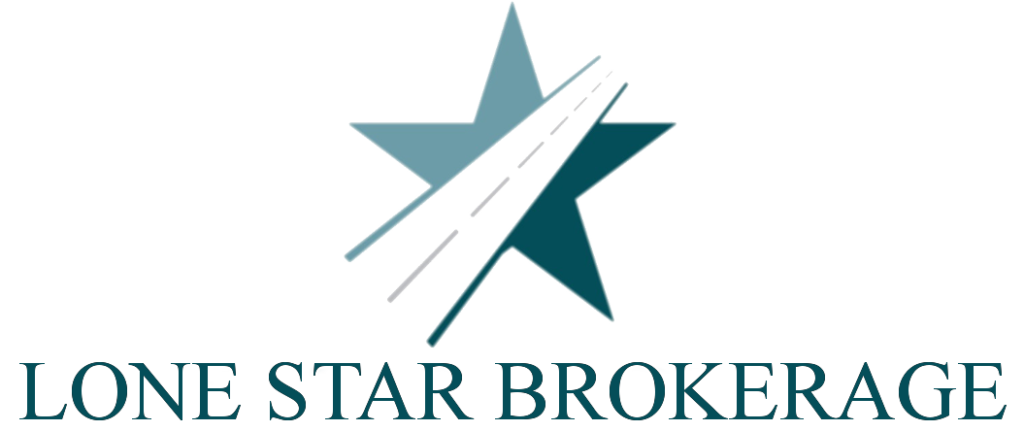 Lone Star Brokerage Logo